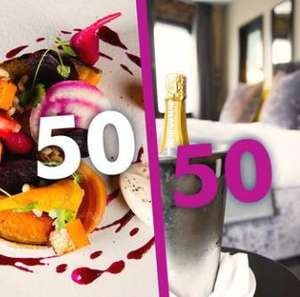 Malmaison - Hotel Rooms from £50 when you spend £50 in selected Chez Mal brasseries any day of the week!