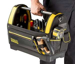 Stanley Fatmax Open Tote Bag by STANLEY for £24.93  Delivered @ Amazon UK