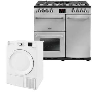 Early Black Friday Deals - Beko 7Kg A+ Heat Pump Tumble Dryer £233.99 delivered @ Co-op Electrical w/code (More in OP)