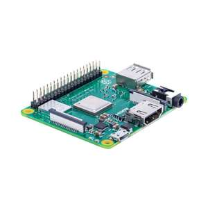 NEW out today: Raspberry Pi 3 Model A+ (A Plus) [please read description] = £25.99 including delivery @ The Pi Hut