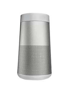 Bose soundlink revolve Portable Bluetooth Speaker  in black  £144.95 + £25 off with trade-in - £119.95 at John Lewis & Partners