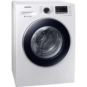 Samsung WD80M4B53JW 8+6Kg Washer Dryer with Ecobubble Technology £449 with 5 year guarantee @ Marks Electrical