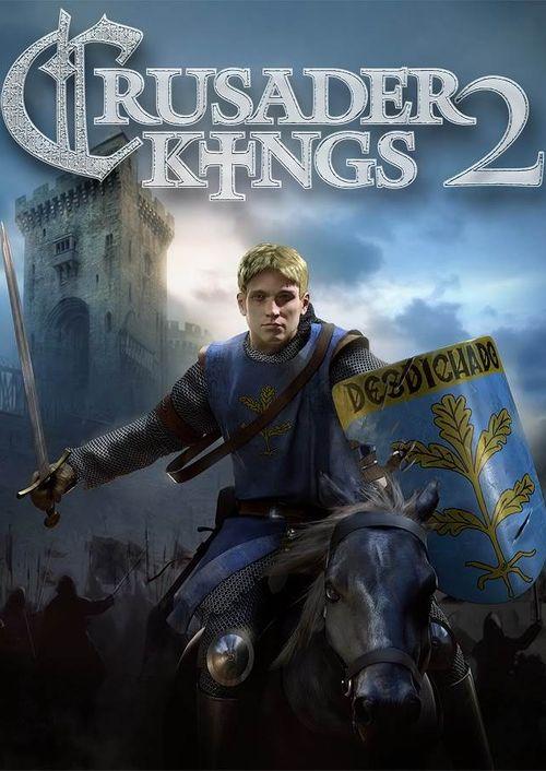 Crusader Kings II (PC/STEAM) @ CDkeys - £2.99