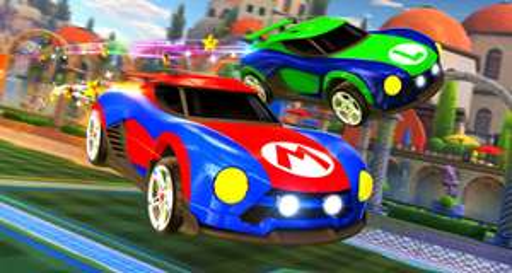 Rocket League Nintendo Switch eShop black Friday - £9