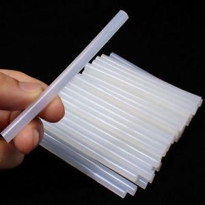 Ebay 200 x 7mm Hot Melt Glue Sticks £4.75