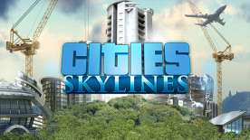 """Cities: Skylines (Steam Key) £4.78 w/code """"INDIE15"""" @ Greenman Gaming"""