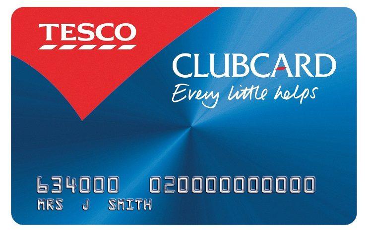 DONT MISS OUT - Tesco Clubcard to Avios Conversion 1000 point Bonus