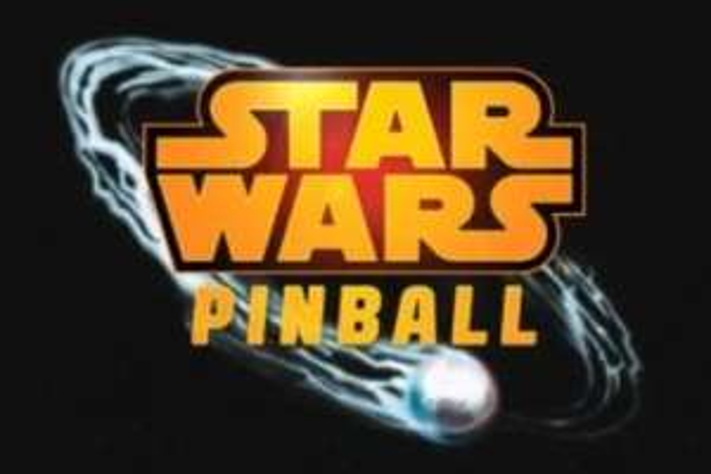 Star Wars Pinball, WiiU eShop Download £1.59