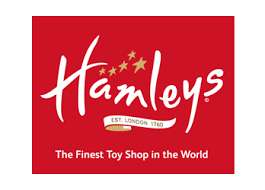 Hamleys Black Friday Sale Offers now live 20% off Lego and Playmobil plus other offers across the store.