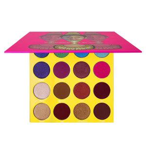 Juvia's Place Mini Eyeshadow Palette £15 @ Beauty Bay