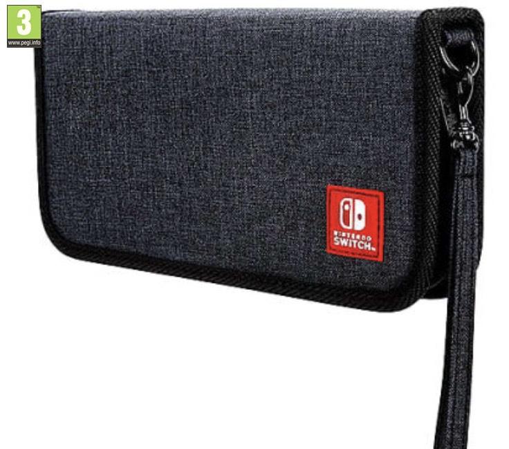 Nintendo Switch Premium Console Case £7.99 @ GAME