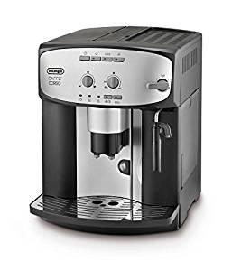 DeLonghi ESAM2800 Cafe Corso Bean to Cup Coffee Machine - Black £179.99 @ Amazon