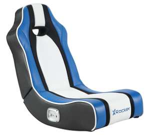 X Rocker Chimera Gaming Chair (Blue or Red) £41.99 Argos
