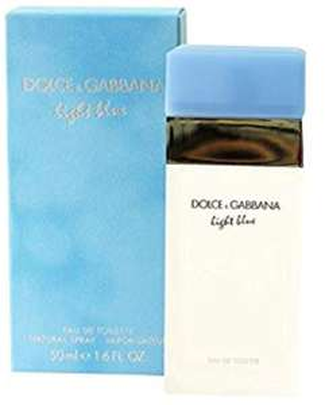Dolce & Gabbana Light Blue Eau de Toilette for Women 50ml  £27.99 - Argos