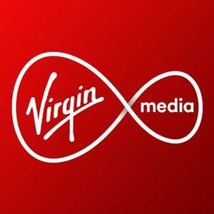 [Retention deal] Virgin Mix TV, Broadband and home phone - £33 for first 6 months. Next 6 months £36.50 (£417 total over 12 months)