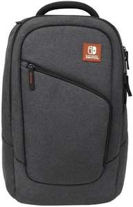 Nintendo Switch Elite Player Backpack £17.99 // Nintendo Switch Everywhere Messenger Bag £14.99 Free delivery @ Amazon (Prime / + £4.49)