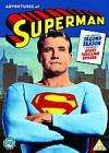 The Adventures Of Superman - The Complete Season 2 (5 DVD Box Set) - £5.95 Delivered