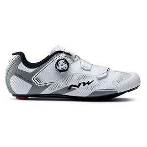 Northwave Sonic 2 Plus Cycling Road Shoes £60 @ Evans Cycles (Free C&C)