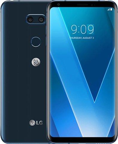 LG V30 H930 64GB Moroccan Blue, Unlocked Grade A £305 @ Cex
