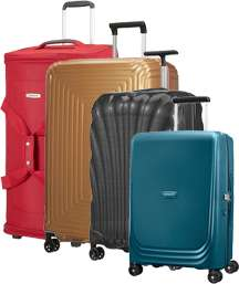 early access link to Samsonite Black Friday sale - upto 60% off