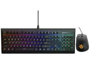 Steelseries Apex M750 + Rival 310 Mouse £119.99 @ Currys