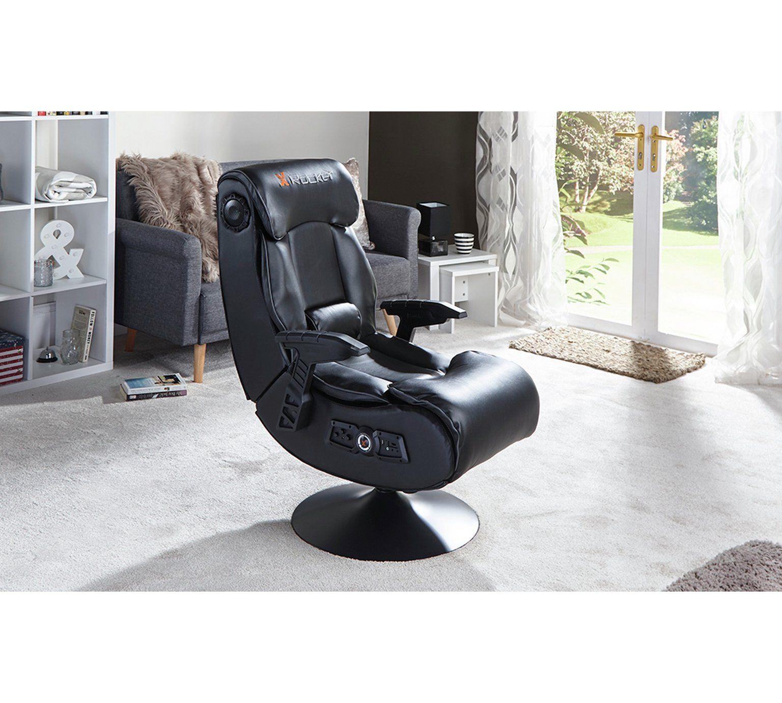 X-Rocker Elite Pro Gaming Chair - PS4 & Xbox Oneby X Rocker £149.99 @ Argos