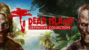 [STEAM] Dead Island Definitive Collection - £4.95 (Windows / SteamOS + Linux) @ Dreamgame