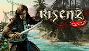 [STEAM] Risen 2: Dark Waters - £1.58 - 'Mostly Positive' Reviews - OR - Risen 2: Dark Waters Gold Edition - £2.97 @ Dreamgame