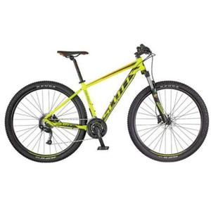 Scott Aspect 950 2018 Aluminium Hard-Tail Mountain Bike £399.99 delivered @ Rutland Cycles