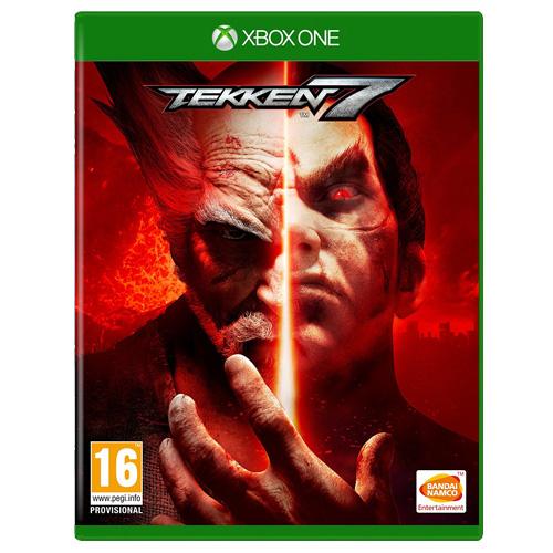 [Xbox One] Tekken 7 / Project Cars 2 - £7.99 - Monster Shop