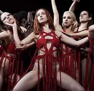 Free ticket to Suspiria at select cinemas (Vue/Curzon + more) - @ Mubi - Free trial