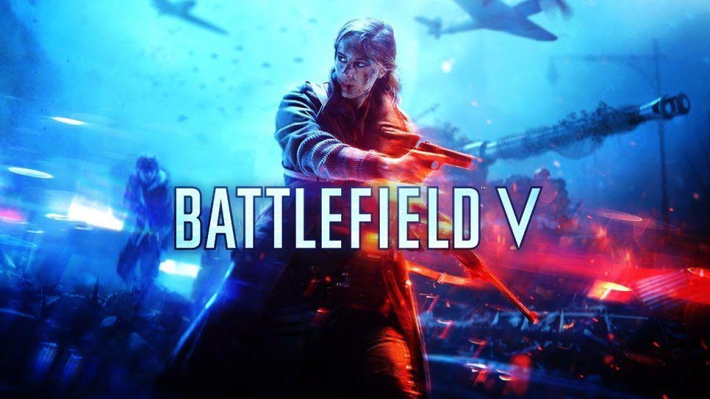 Battlefield V £39.85 on PS4 & XBONE @ ShopTo
