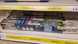 Minky easy breeze 4 arm rotary airer £4.50 Tesco Burnley Extra store