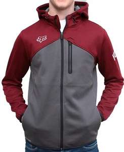 Fox Clothing YS Thermabond Jacket size L / XL @ Tredz (using £5 off £30 code)