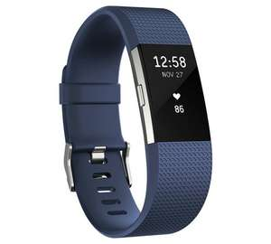 Fitbit charge 2 - £79.99 @ Argos