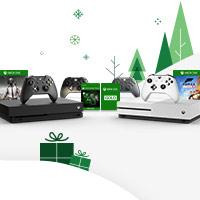 Xbox USA Black Friday Sale