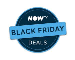 12 Months Sky Cinema & Entertainment for £99 @ Now TV