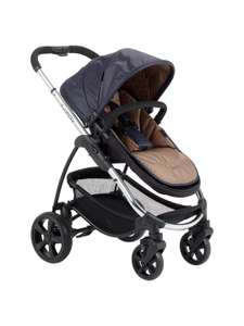 ICANDY STRAWBERRY STYLE WITH MAXI COSI CAR SEAT £408.99 at JOHN LEWIS & Partners