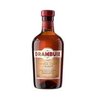 Drambuie Whisky Liqueur 70cl £10 @ Approved Foods (minimum spend & delivery charge applies)