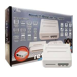 Retro Freak Premium Edition UK Console just £99.99 delivered from Funstock.co.uk