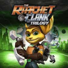 Ratchet & Clank Trilogy (PS3/PS VITA) - £5.79 @ PSN
