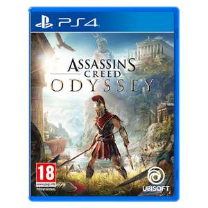 [PS4/Xbox One] Assassin's Creed: Odyssey - £31.50 - Coolshop