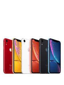 Iphone XR - £749 @ Very (+10% off for new credit customers)