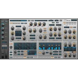 Spire by Reveal Sound - Synth (Serial Download) £99.75 @  Inta Audio Computer systems