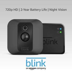 35% off Blink XT Home Security Camera Systems