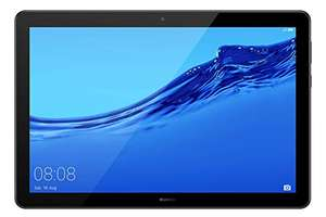 Huawei MediaPad T5 10-Inch Tablet, £139 from Amazon
