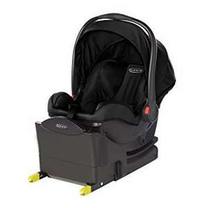 Graco SnugRide isize car seat including isofix base @ Amazon - £69.99