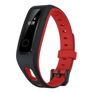 HUAWEI Honor Band 4 Running Edition Smart Bracelet 0.5 Inch OLED Screen 5ATM Professional Running Monitoring Two Ways - £14.50 @ GeekBuying