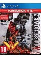 Metal Gear Solid 5 The Definitive Experience PlayStation Hits PS4 £9.85 delivered @ Simply Games