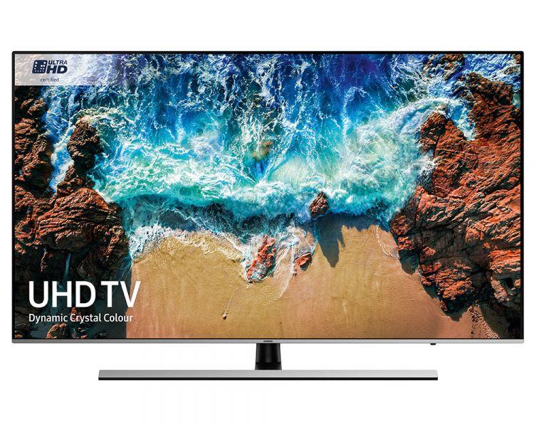 Samsung UE55NU8000 55 inch 4K Ultra HD HDR Smart TV - £719 @ Crampton & Moore